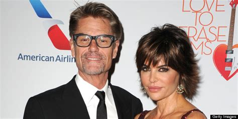 the secret about lisa rehners husband lisa rinna keeping husband harry hamlin s mad men role