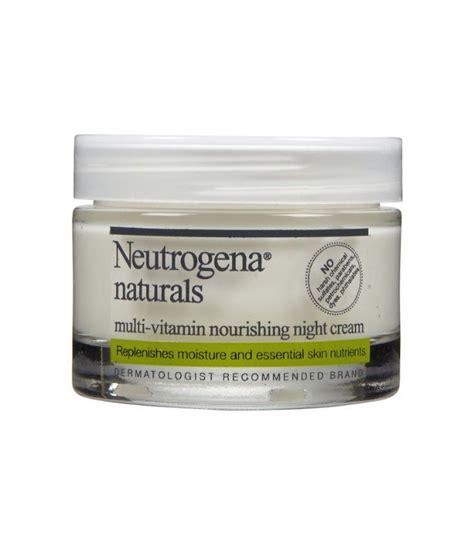 Neutrogena Multi Vitamin neutrogena naturals multi vitamin 1 7 ounce