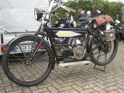 Motorrad Hermes by Ibh Motorradbau Ing Berwald Hamburg Hermes 1925 125cc 2