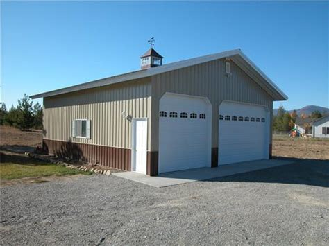 Hangar Home Floor Plans by Residential Steel Buildings Amp Garages