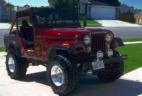 Jeep Psrts Jeep Cj5 2722895
