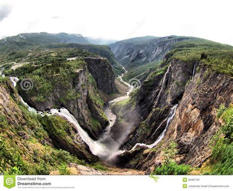 waterfalls stock image image