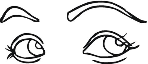 Eye Care Coloring Pages Coloring Pages Eye Coloring Page