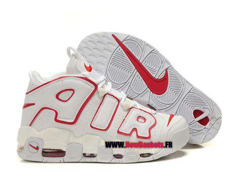 Sepatu Basket Air More Uptempo Bulls Black White nike air max more uptempo