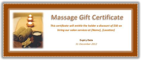 therapy gift certificate template free gift certificate template journalingsage