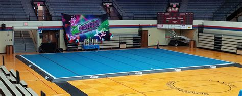 Cheerleading Floor Mats by Cheerleading Floor Mats Carpet Vidalondon