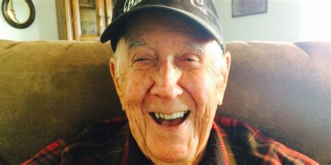 grandfather s 25 life lessons we all can use from a very wise 99 year