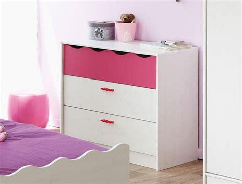 nachttisch kinderzimmer kinderzimmer lilan 2 wei 223 pink kinderbett nachttisch
