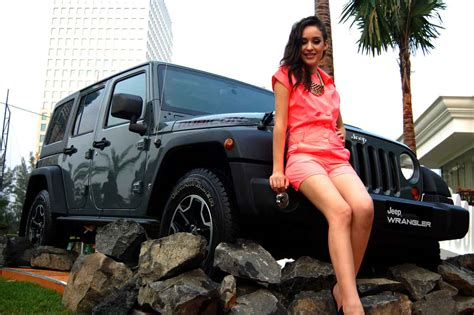 mobil jeep lama kenaikan global penjualan jeep berimbas ke indonesia