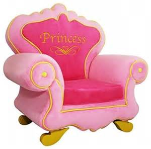 Pink Princess Throne Chair » Home Design