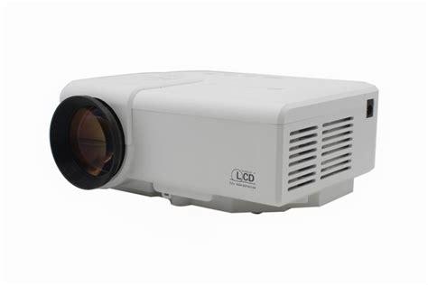 Proyektor Mini Dan Spesifikasinya lcd proyektor mini buat home theater sendiri di rumahmu tokoonline88