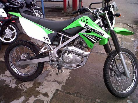 Mini Trail Ktm 150cc mini trail klx 150cc jual motor kawasaki klx banjarmasin