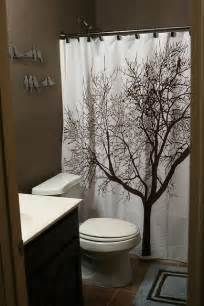 bathroom ideas with shower curtains best 25 brown bathroom ideas on brown