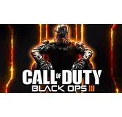 Download Free Call Of Duty Black Ops 3 4K Wallpaper