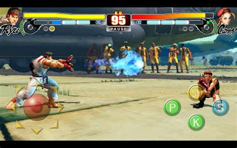 fighter android android racing fighter iv hd v1 00 03 apk android