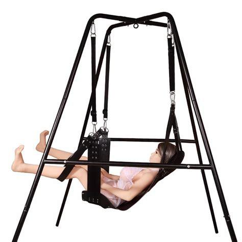 dolls swing chair leather swing chair fine love dolls 174 ultra realistic