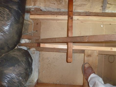 ceiling joist hangers the 2 x 6 is about 12 quot to the closest edge of the bearing