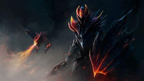 dota 2 wallpaper dragon knight dragon knight dota 2 wallpaper gaming dota 2