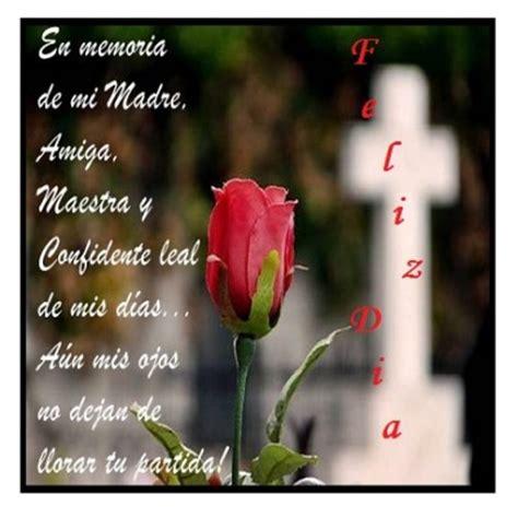 Mensajes De Cumpleaos Para Madre Fallecida | mensajes para una madre fallecida las mejores imagenes