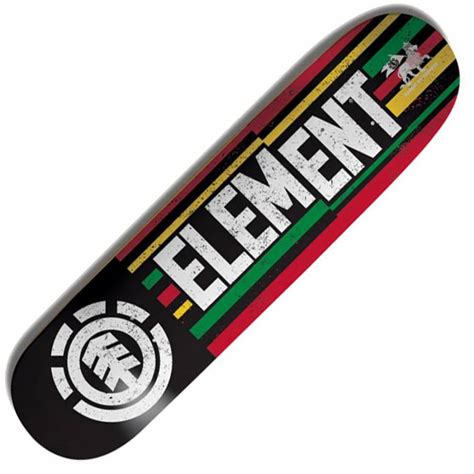 deck skateboard element skateboards element thriftwood uprise skateboard
