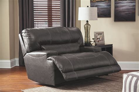 Oversize Recliner by Mccaskill Oversized Power Recliner Furniture Homestore
