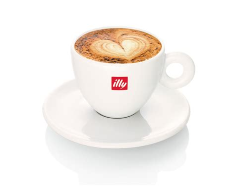 Coffee Illy international coffee day mooshworld by olga