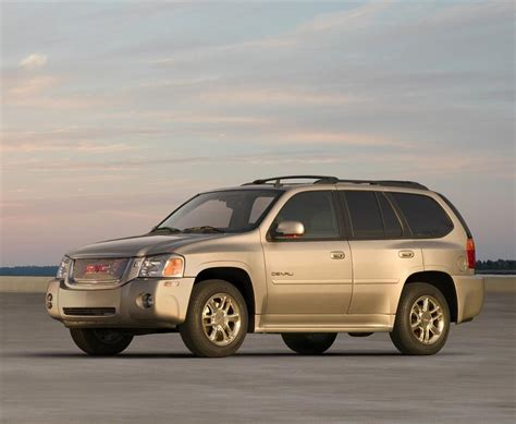 old car manuals online 1998 gmc envoy navigation system auction results and sales data for 2006 gmc envoy