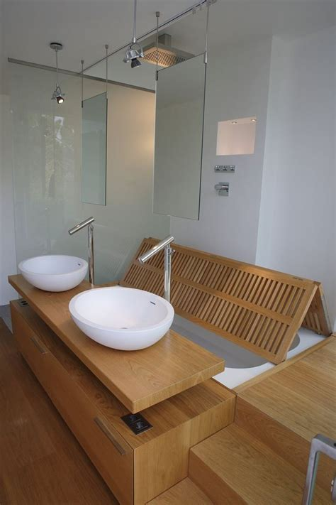 bathroom tub covers villa a catania 2013 a oma interiors bathrooms