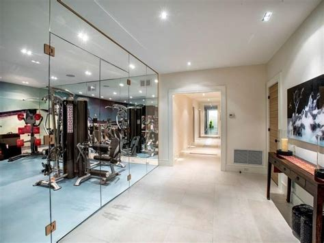 gyms with steam rooms 17 best images about basement room on concrete interiors towels and room