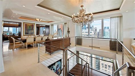 Woolworth Mansion Floor Plan by New York Real Estate From The 1 8m Studio Apartment To
