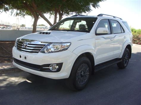 Toyota Fortuner Price Toyota Fortuner 2015 Concept Models And Review