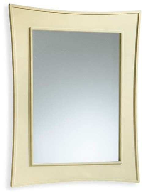 kohler k 2458 modern bathroom vanity mirror from provinity
