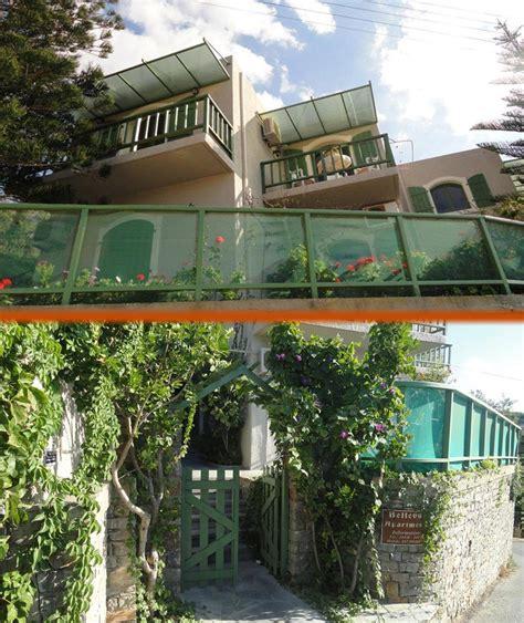 bellevue appartments the apartments bellevue apartments in sitia crete