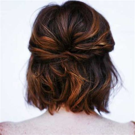 Easy Wavy Hairstyles by 15 Easy Hairstyles For Hair Hairstyles