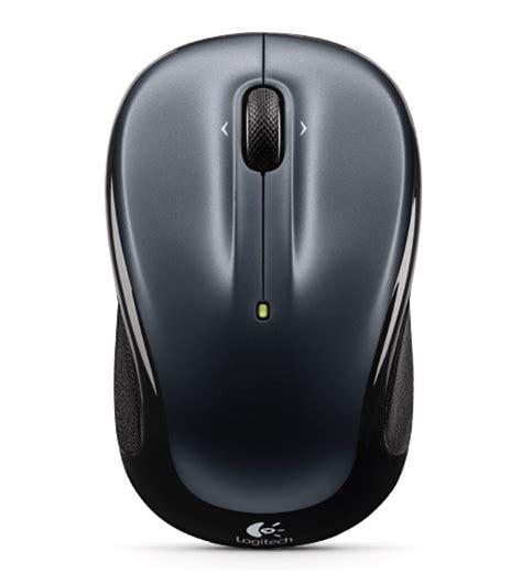 Mouse Wireless Logitech wts logitech wireless mouse m325