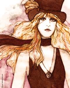 gold dust the biography of stevie nicks books fleetwood mac history witch