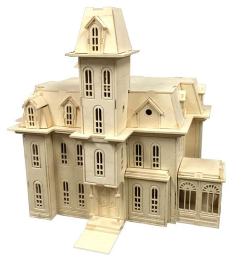 adams family house addam s family house model kit