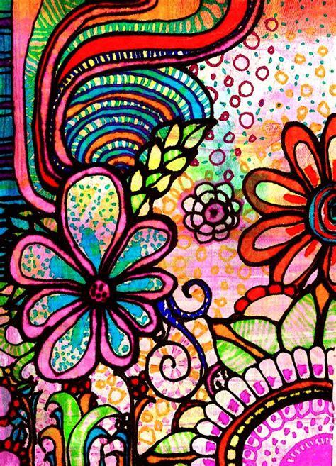 Best Doodles by Colorful Doodle Designs Www Pixshark Images