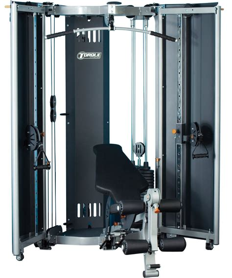 torque f5 foldaway strength trainer review
