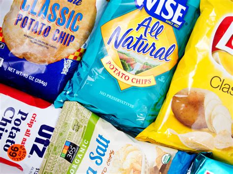schip brand potato chips taste test serious eats