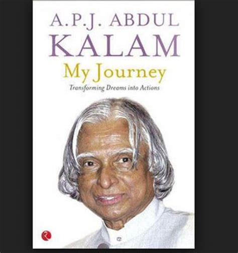 biography book of apj abdul kalam review my journey another classic by kalam from own