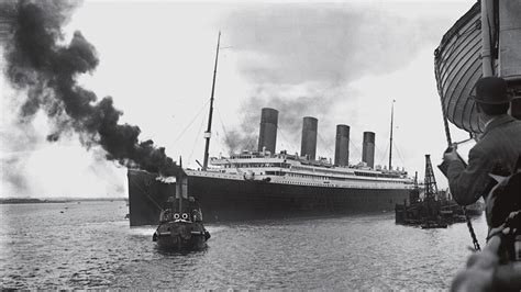 imagenes increibles del titanic las mejores fotos del interior del titanic hundido
