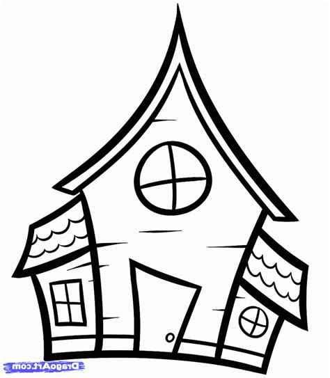 in my s house drawings by wayne t sorenson volume 1 books simple house drawing for clipart best