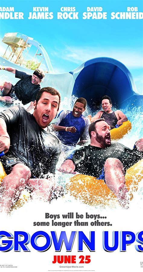 film lucu adam sandler grown ups 2010 imdb