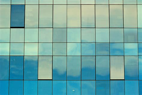 seamless curtain wall building glass window texture images
