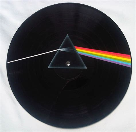 pink floyd dark side of the moon vinyl pink floyd the dark side of the moon picture disc vinyl