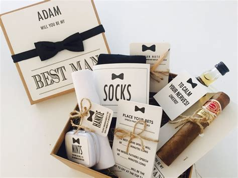 Men's Wedding Gifts: 5 Of The Best For Gents   Real Wedding