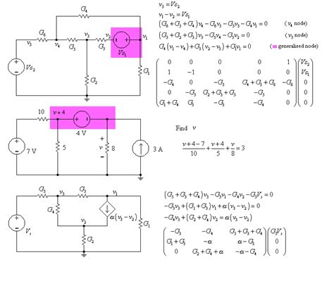nodal analysis with capacitors and inductors nodal analysis with capacitors and inductors 28 images finally understand nodal analysis