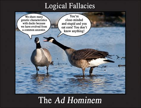 ad hominem argument ad hominem english and english