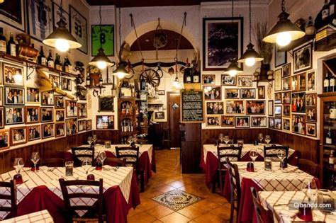 best trattorias in rome image gallery trattorias rome